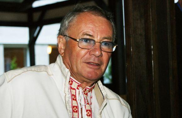 Помер український письменник та політик Володимир Яворівський