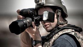 «Радіо Свобода» зафіксувало на передовій обстріли позицій української армії з боку окупантів