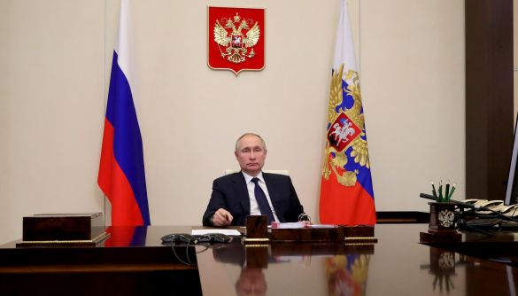 «Ми умиротворяємо Путіна, як Гітлера». ВВС News Україна проаналізувала, що пишуть британські ЗМІ про ескалацію російської агресії