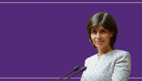Екснардепка готує касацію на рішення у справі проти Руху «Чесно»