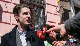 Протести на Банковій: апеляційний суд скасував домашній арешт Ратушного