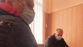 Напад на Майкла Щура в центрі Києва: журналіст заявив, що поліція не їхала на виклик дві години