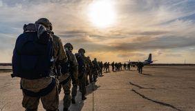Росія оголосила про відведення своїх військ від кордону України