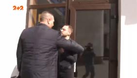ДБР розслідує перешкоджання журналістській діяльності податківцем на Вінниччині