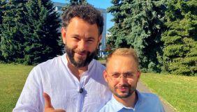 Володимир Тимофійчук співпрацює з програмою «Дубінізми» як незалежний журналіст – «1+1 медіа»