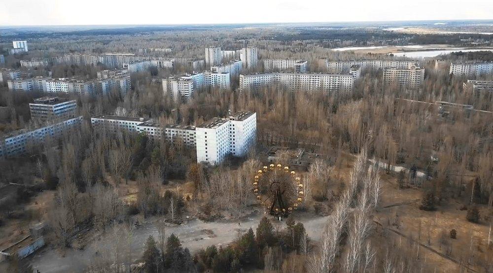 «Інтер» покаже цикл документальних сюжетів про аварію на Чорнобильській АЕС