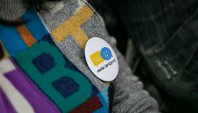 Більшість громадян підтримує обов'язкове використання української мови у сфері обслуговування – опитування
