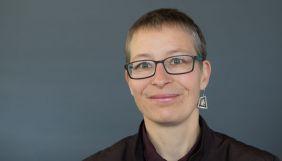 Оголошено першу лауреатку премії Drahomán Prize для перекладачів з української мови
