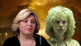 Людмила Ігнатенко вже рік судиться з НВО через серіал «Чорнобиль»