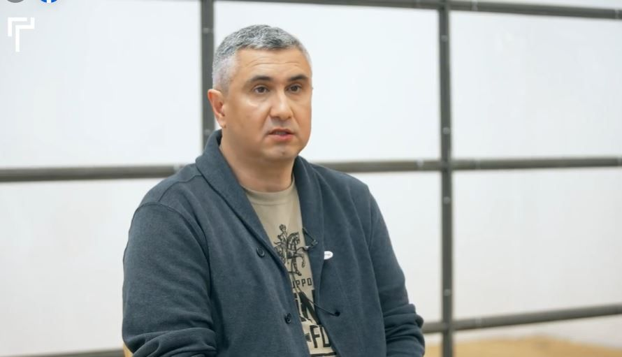 Вахтанг Кіпіані: «Українська журналістика не оговталась від удару, завданого темниками»
