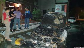 Захист «Схем» про підпал редакційного авто: слідство досі не встановило замовників та організаторів злочину