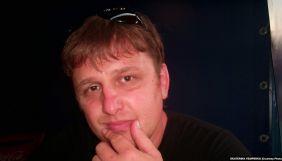 У Криму Єсипенко робив опитування на соціальні теми для «Крим.Реалії»