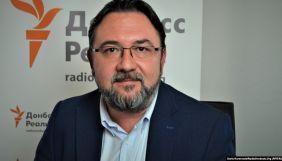 Потураєв про українське мовлення на окуповані території: Його там «глушать» і це вже непоганий результат