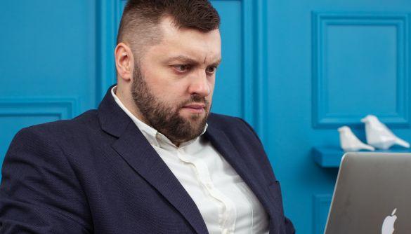 Олександр Глущенко, «Переговорка»: Хочеться отримати відповіді на всі питання за один раз, щоб із Вікіпедії посилалися на мої інтерв'ю як на першоджерело