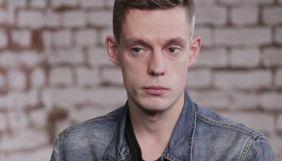 Юрій Дудь показав вирізаний фрагмент інтерв'ю з Івангаєм про агресію РФ