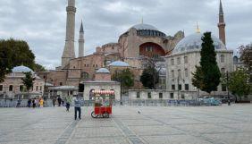У Туреччині телеканали закликали не показувати відео із заповненими вулицями