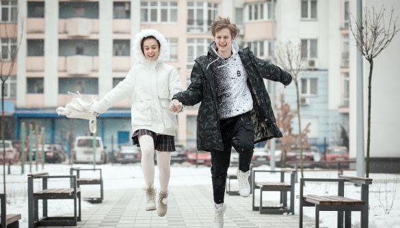 «Україна» покаже прем'єру серіалу «Кришталеві вершини»