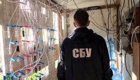 СБУ: В Одесі викрили ботоферму та інтернет-агітаторів, які хотіли дестабілізувати ситуацію під час травневих свят