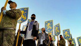 Телеканали «ОПЗЖ» розповіли, як в Україні «реабілітують нацизм»
