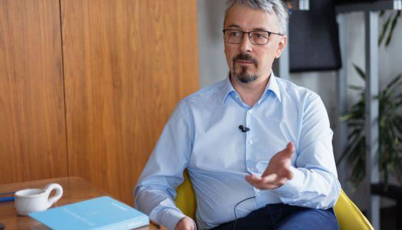 Ткаченко розповів, коли закон про медіа можуть винести на голосування у Верховній Раді