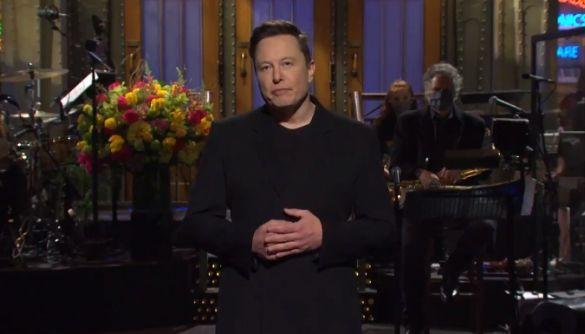 Ілон Маск в ефірі гумористичного шоу розповів про свій діагноз та обвалив вартість криптовалюти Dogecoin