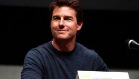 Том Круз повернув Голлівудській асоціації іноземної преси три премії «Золотий глобус»