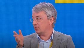 Ткаченко: Воювати з величезною російською машиною фейків потрібно асиметрично