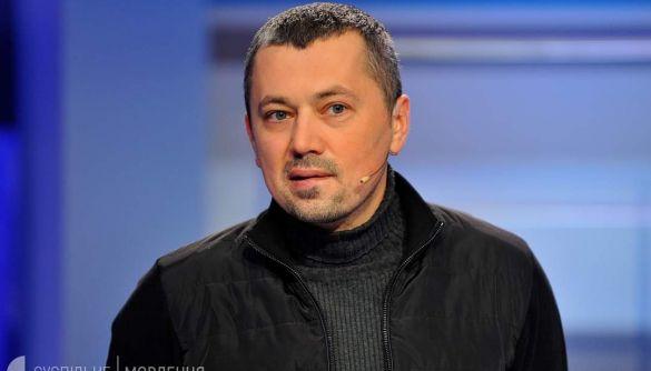 Борис Давиденко: «Якісні медіа вимушені конкурувати із журналістикою гасел»