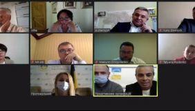 Нацрада не видала ліцензію компанії Арфуша на створення Euronews Ukraine