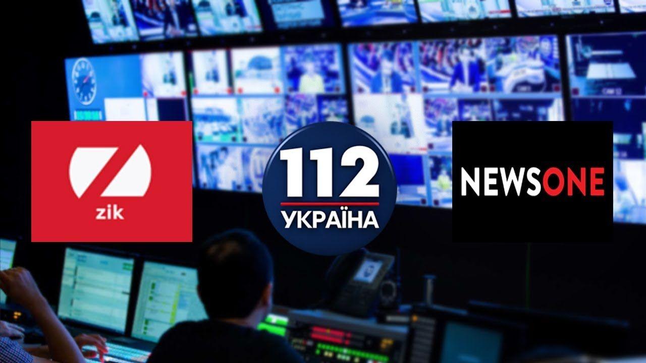 Експерти назвали блокування «каналів Медведчука» найбільш позитивною подією від початку року – опитування