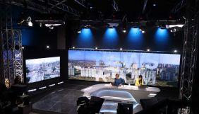Телеканал «Київ» транслюватиме урочисті заходи до Дня Європи в Україні