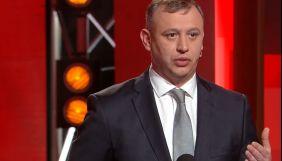 Офіс генпрокурора повідомив, що не має достатньо доказів щодо фінансування тероризму Медведчуком