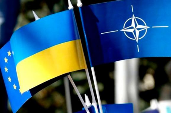 Антизахідна риторика в інфовійні. Хто налаштовує Українців проти Заходу?