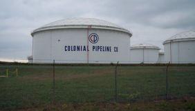 Компанія Colonial Pipeline заплатила хакерам майже 5 мільйонів доларів викупу – Bloomberg