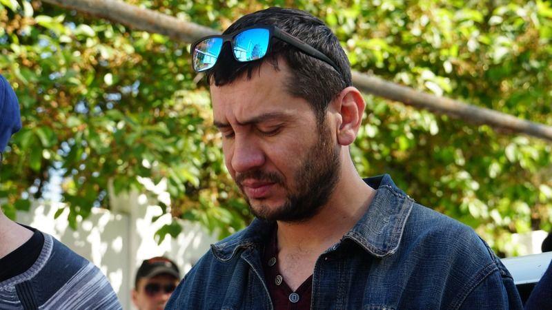 У Криму оголосили вирок журналісту «Кримської солідарності» та «Граней.ру»