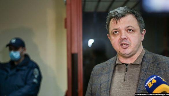 СБУ оголосила Семену Семенченку підозру в організації обстрілу «112 Україна»
