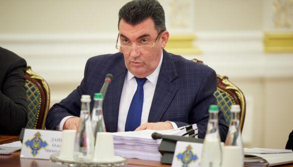 РНБО розгляне питання запровадження санкцій проти українців, які раніше потрапили під санкції США