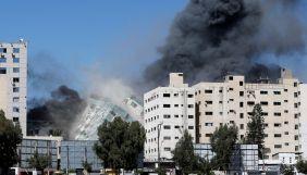 США вимагають від Ізраїля забезпечити безпеку журналістів у зоні конфлікту