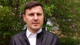 Фрілансера DW заарештували у Білорусі на 20 діб. Видання вимагає звільнити його
