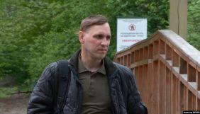 Росія заборонила в'їзд до окупованого Криму фігурантові «справи Сенцова» Чирнію