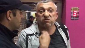 Журналіст СТБ повідомив, що підозрюваного в нападі на нього примусово приведуть до суду