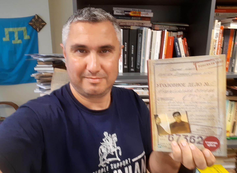 «Крапку іменем України поставлено». Медведчук не буде оскаржувати рішення суду щодо книги Кіпіані про Стуса