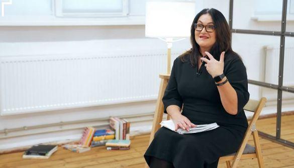 Ольга Герасим'юк: «Я з жахом тоді думала, що я ж так можу зробити революцію»