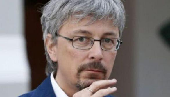 Ткаченко заявив про розблокування будівництва Музею Революції Гідності