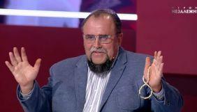 Медведчук дарма вакцинувався. Топ трешу в політичних токшоу 10—14 травня