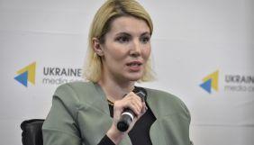Цибульська: Україна стала тестовим майданчиком для кремлівських дезінформаційних спецоперацій