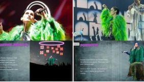 Суспільне і СТБ звинуватили у крадіжці ідеї у постановці номера гурту Go_A на «Євробаченні-2021»