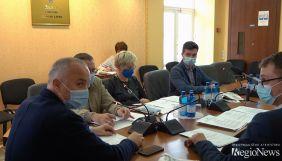 Комітет свободи слова вирішив звернутися до Авакова через напад охорони очільника Харкова на журналіста RegioNews