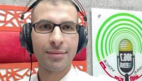У секторі Гази від авіаудару Ізраїлю загинув палестинський журналіст