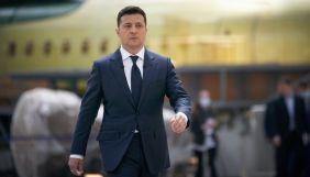 Зеленський допустив, що до вбивства Шеремета могла бути причетна контррозвідка СБУ